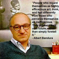 Albert Bandura, UBC Psychology Alum