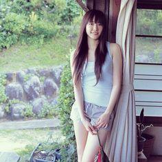 #yuiaragaki #summer #hair