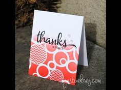 http://www.justinehovey.com/2016/04/distress-ink-101-free-class-mix-it-up.html ——— S U P P L I E S ——— • My Favorite Things TWICE THE THANKS Die-Namics MFT86...