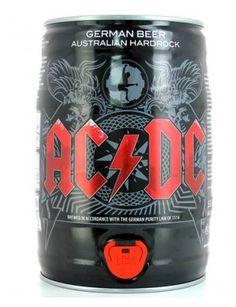 Fût 5L AC/DC