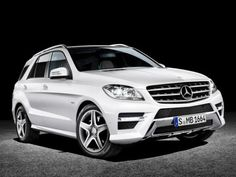 Mercedes Benz India has rolled out the 2012 upgraded ML 350 at Rs 56.9 lakhs.