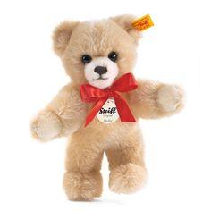 35 Cm Seien Sie Im Design Neu Blond Steiff Teddybär Petsy