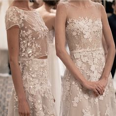 Lusting over lace & crystals beading x sheer perfection #hautecouture #bridal #weddinggown #weddingdress #designergown #designerweddingdress #bride #bridetobe #bridalgown #weddinginspo #wedding #engaged #ivorygown #bridalseparates #classywedding #luxurywedding #luxurybride #runwaydress #runwaymodels #sheerdress