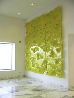 Sjaak van Rhijn by Van Tetterode glas Studio, Amsterdam Metal Workshop, Studio, Amsterdam, Curtains, Shower, Glass, Prints, Rain Shower Heads, Blinds