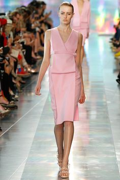 Christopher Kane Spring 2013 Ready-to-Wear Collection Slideshow on Style.com
