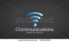 Find Wifi Communications Vector Logo Illustration stock images in HD and millions of other royalty-free stock photos, illustrations and vectors in the Shutterstock collection. Thousands of new, high-quality pictures added every day. Communication Logo, People Logo, Teamwork, Wifi, Royalty Free Stock Photos, Clip Art, Logos, Illustration, Logo