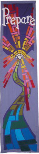 Lent banner