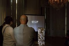 On Friday the 24th, PORCELANOSA Group presented K-LIFE at the majestic Hotel de Crillón, located in one of the most emblematic... Solid Surface