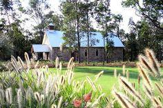 Carriage House Wedding Venue - Chateau Elan Hunter Valley