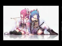 My TOP 5 Vocaloid Songs - http://best-videos.in/2012/11/17/my-top-5-vocaloid-songs/