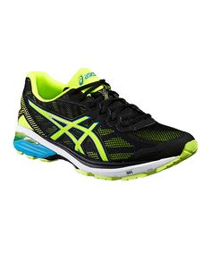 more photos 5947d 52fa0 Asics gt 1000 5 negro amarillo t6a3n 9007