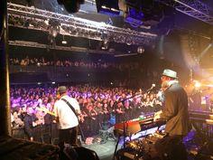 The Specials - Nottingham Rock City