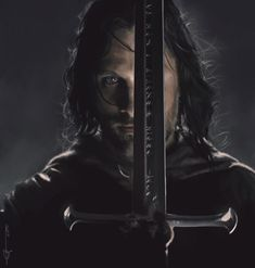 Lord Of The Rings♥ I will always love these movies! They're gorgeous beyond gorgeous!