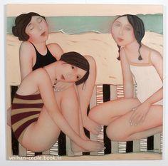 Un temps de sable | Cécile Veilhan