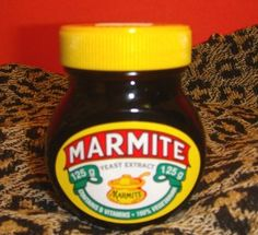 Marmite, the South African version of Vegemite Braai Recipes, Acquired Taste, South African Recipes, Marmite, Taste Of Home, I Foods, Commerce, Zimbabwe, Kos