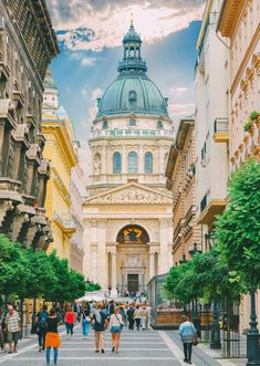 12 Beautiful Things To Do In Budapest