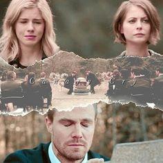 TVShow Time - Arrow S04E19 - Canary Cry