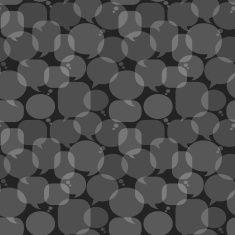Grey Chat Bubbles royalty free vector art Pattern vector art illustration