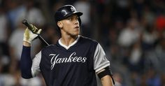 Yankees make right call by benching Aaron Judge