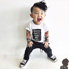 By @tylerhuan #postmyfashionkid #fashionkids @fashionkidstrends