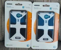 Speck Candyshell Extra Grip Case for HTC One X  White/Black New In Box Lot of 2 #Speck