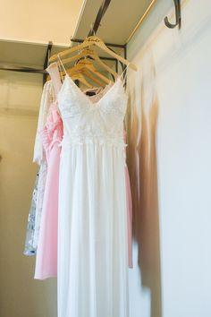 Casablanca Wedding Dress - from Claire Pettibone's Romatique line. Elegant, beachy, lace, sheer, short, plunging neckline, unique dress