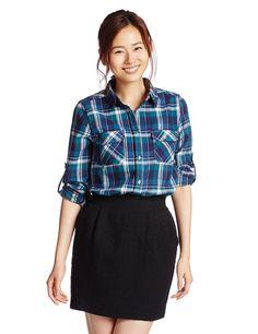 Amazon.co.jp: (ビス) ViS ネルチェックシャツ BVH4401 30 グリーン 30 M: 服&ファッション小物通販