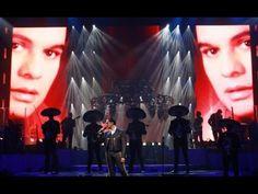 Televisa prohibió a sus estrellas acudir a homenaje de Juan Gabriel 🔴 | ...