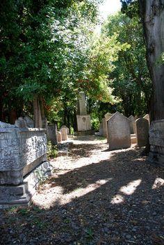 Antico Cimitero Ebraico