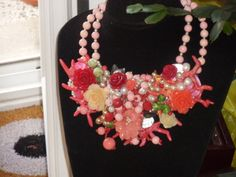 fiori in resine sintetiche