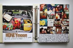Tips for photo-focused scrapbooking