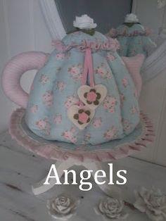 angels: Theemuts