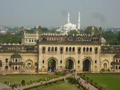 Lucknow India - copyright 2012 Patrick Chaumont
