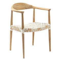 Odette Arm Chair & Reviews   AllModern