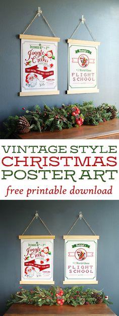 Free Printable} Santa Claus Beard Countdown Calendar Creative Ever