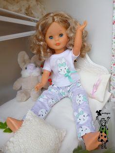 Pijama Nancy.
