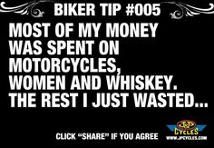 Biker Quote -148  If you're a Motorcycle Lover, this Motorcycle collection is for you ==> https://www.sunfrog.com/tuanldshirt/motorcycle  #motorcycle #motorcycling