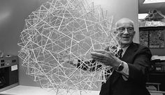 """""""I live on Earth at present, and I don't know what I am. I know that I am not a category. I am not a thing — a noun. I seem to be a verb, an evolutionary process – an integral function of the universe."""" ~ Buckminster Fuller"""