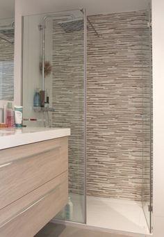 Antes y después de una vivienda en Madrid #antesydespués #hogar #decoración #reformas  www.hogardiez.com.es