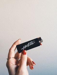 HU$TLE Lighter, Bing Bang