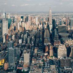 New York City (New York, USA).