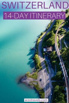 Visiting one of the most beautiful countries? Then check out my 10-14 day itinerary for Switzerland with many travel tips, including on where to go and what to do, where to stay and best day trips, how to get around and more tips for your Switzerland vacation.