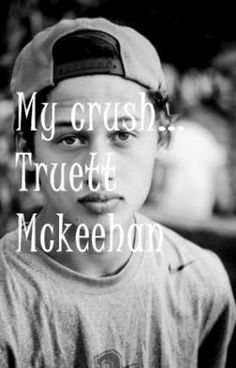 """My crush... Truett Mckeehan - Dreams and others"" by Tiriteu - ""…"""