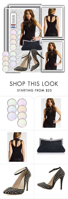 """""""his and her fashion"""" by k-lole ❤ liked on Polyvore"""