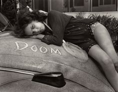 Sally Mann, At Twelve, 1983-1985.