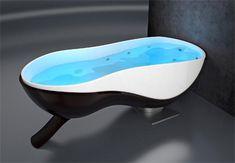 SPAcer la vasca da bagno a scomparsa