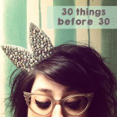 Inspired by retro humor and junk food! 30 Things To Do Before 30, Thirty Flirty And Thriving, Retro Humor, Getting Old, 30th, Bucket, Posts, Blog, Style