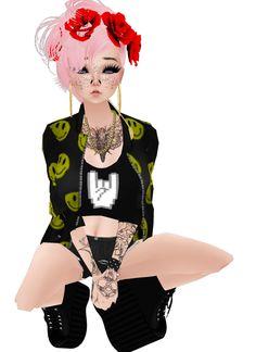 S e a punk ♥ kawaii