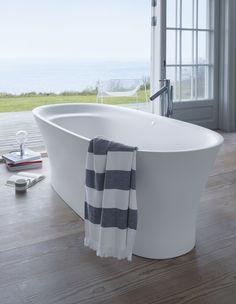 Cuarto de baño de verano