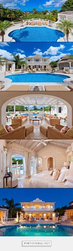 Villa Half Century House- Sugar Hill - St. James, Barbados- WIMCO Villas- 6 bed 6.5 baths #barbados #caribbean #travel #vacation